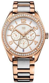 Наручные женские часы Tommy Hilfiger 1781266 (Коллекция Tommy Hilfiger Gracie)