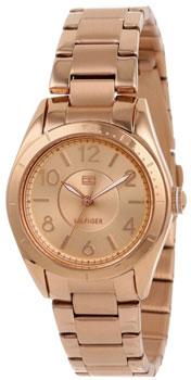 Наручные женские часы Tommy Hilfiger 1781279 (Коллекция Tommy Hilfiger Hadley)
