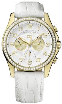 Наручные женские часы Tommy Hilfiger 1781280 (Коллекция Tommy Hilfiger Taylor)
