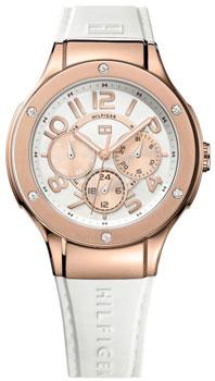 Наручные женские часы Tommy Hilfiger 1781311 (Коллекция Tommy Hilfiger Ainsley)