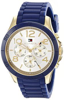 Наручные женские часы Tommy Hilfiger 1781523 (Коллекция Tommy Hilfiger Alex)