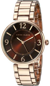 Наручные женские часы Anne Klein 1788bnrg