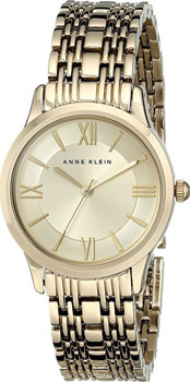 Наручные женские часы Anne Klein 1804chgb