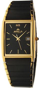 Наручные мужские часы Appella 181-9004