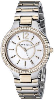 Наручные женские часы Anne Klein 1855mptt