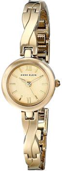 Наручные женские часы Anne Klein 1858chgb
