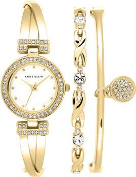 Наручные женские часы Anne Klein 1868gbst