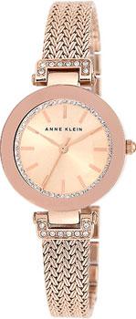 Наручные женские часы Anne Klein 1906rgrg