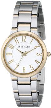 Наручные женские часы Anne Klein 1913svtt