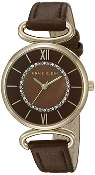 Наручные женские часы Anne Klein 1932bmbn