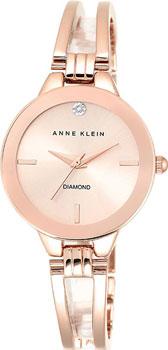 Наручные женские часы Anne Klein 1942rgrg