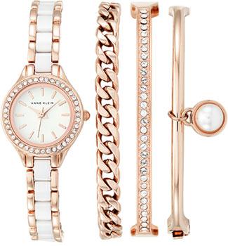 Наручные женские часы Anne Klein 1954rwst