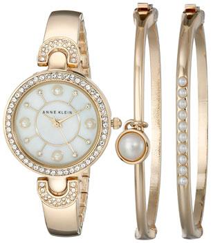 Наручные женские часы Anne Klein 1960gbst