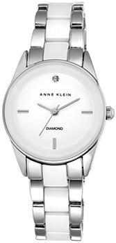 Наручные женские часы Anne Klein 1975wtsv