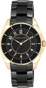 Наручные женские часы Anne Klein 1978bkgb