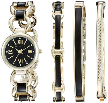 Наручные женские часы Anne Klein 1982bkst