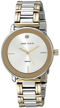 Наручные женские часы Anne Klein 1991svtt