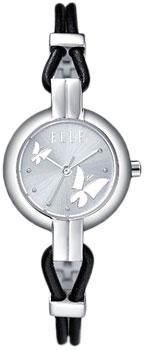 Наручные женские часы Elle 20008s02b (Коллекция Elle Leather)
