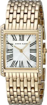 Наручные женские часы Anne Klein 2000mpgb