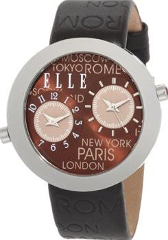 Наручные женские часы Elle 20033s02ng (Коллекция Elle Leather)