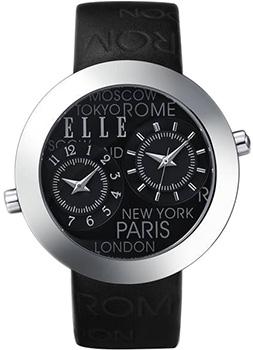 Наручные женские часы Elle 20033s05n (Коллекция Elle Leather)