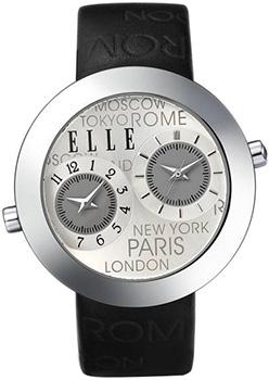 Наручные женские часы Elle 20033s06n (Коллекция Elle Leather)
