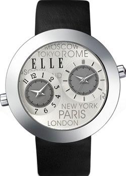 Наручные женские часы Elle 20033s08n (Коллекция Elle Leather)