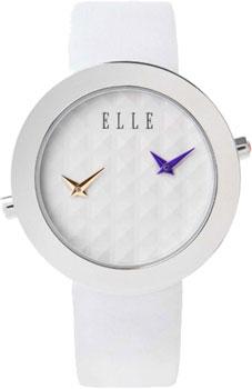 Наручные женские часы Elle 20033s16n