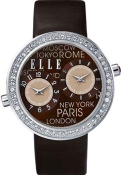 Наручные женские часы Elle 20038s05n (Коллекция Elle Leather)