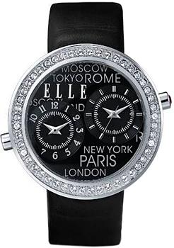 Наручные женские часы Elle 20038s12n (Коллекция Elle Leather)