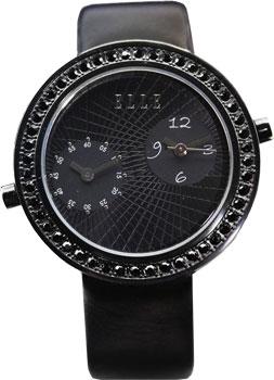Наручные женские часы Elle 20038s39n (Коллекция Elle Leather)