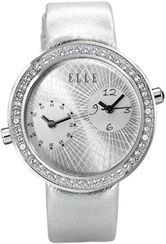 Наручные женские часы Elle 20038s40n (Коллекция Elle Leather)