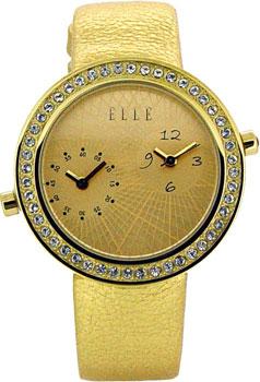 Наручные женские часы Elle 20038s41n (Коллекция Elle Leather)