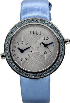 Наручные женские часы Elle 20038s43n (Коллекция Elle Leather)