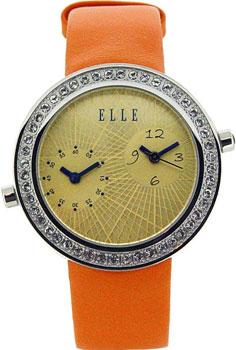 Наручные женские часы Elle 20038s47n