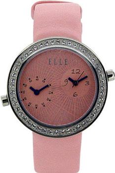 Наручные женские часы Elle 20038s48n (Коллекция Elle Leather)