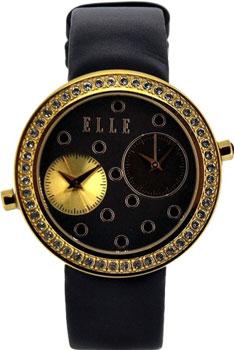 Наручные женские часы Elle 20038s51n (Коллекция Elle Leather)