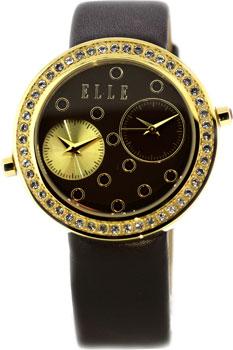 Наручные женские часы Elle 20038s53n (Коллекция Elle Leather)