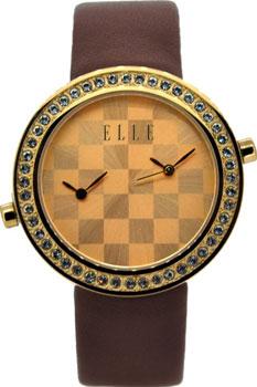 Наручные женские часы Elle 20038s56n (Коллекция Elle Leather)
