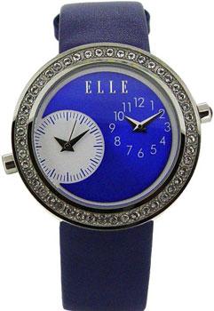 Наручные женские часы Elle 20038s57n (Коллекция Elle Leather)