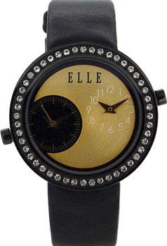 Наручные женские часы Elle 20038s58n (Коллекция Elle Leather)