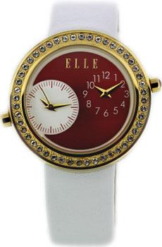 Наручные женские часы Elle 20038s59n (Коллекция Elle Leather)