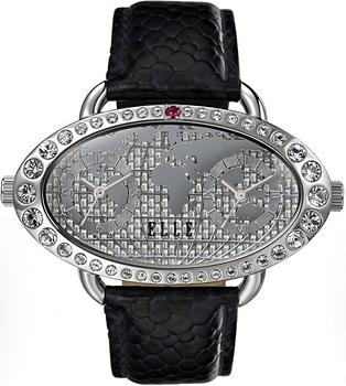 Наручные женские часы Elle 20069s02c (Коллекция Elle Leather)