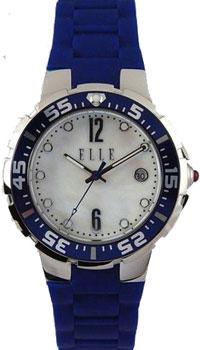 Наручные женские часы Elle 20094p09n (Коллекция Elle Sport Steel)