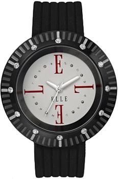 Наручные женские часы Elle 20101p01c (Коллекция Elle Sport Steel)