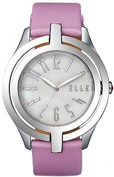 Наручные женские часы Elle 20135s05n (Коллекция Elle Leather)