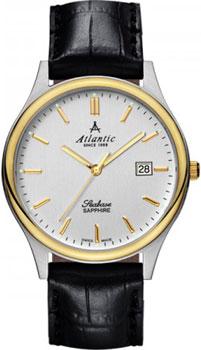 Наручные женские часы Atlantic 20342.43.21