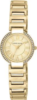 Наручные женские часы Anne Klein 2036chgb