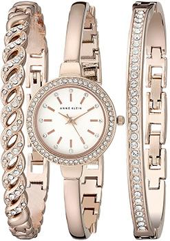 Наручные женские часы Anne Klein 2046rgst