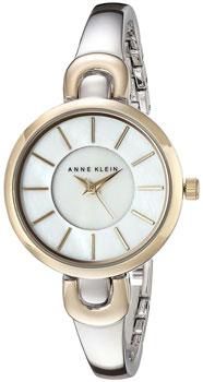 Наручные женские часы Anne Klein 2125mptt